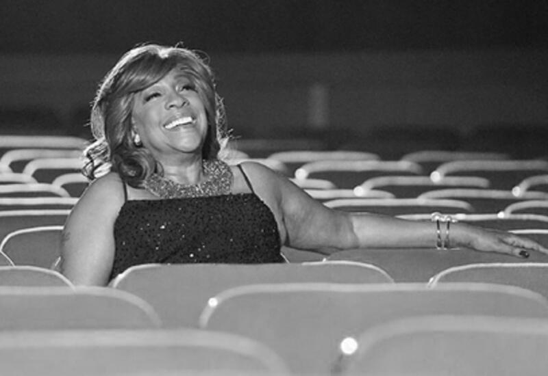 Умерла вокалистка The Supremes Мэри Уилсон