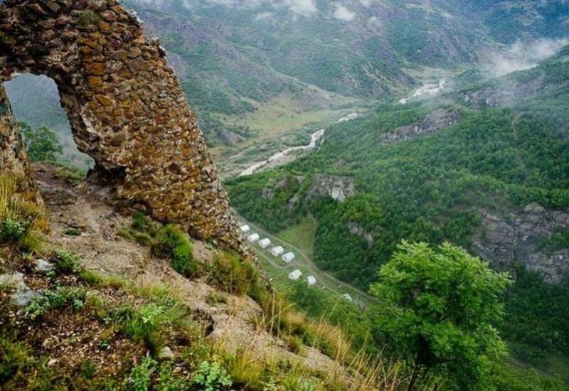 В освобожденном Карабахе могут быть созданы реабилитационные центры