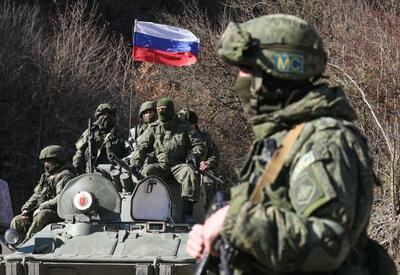 """Армяне получили приказ с Запада """"травить"""" российских миротворцев в Карабахе  - СКАНДАЛ"""
