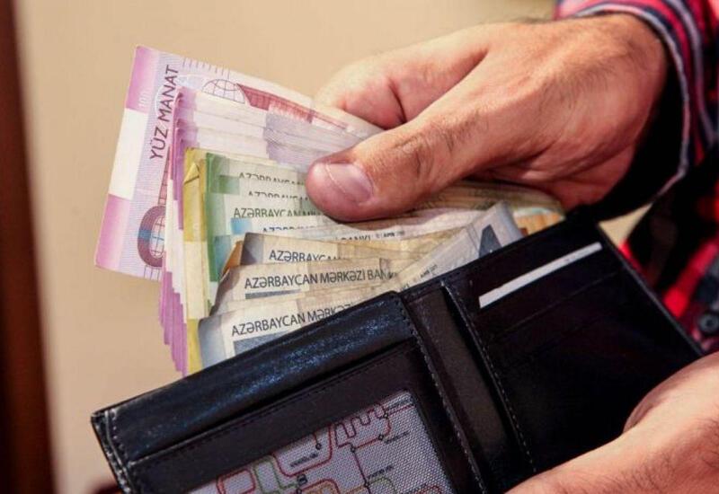 В Азербайджане введут в оборот 3-манатные банкноты?