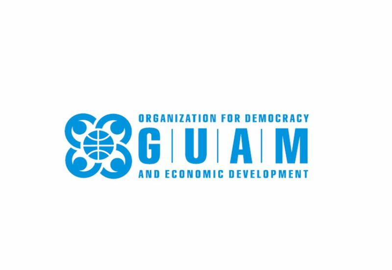 Председательство в ПА ГУАМ перешло от Азербайджана к Грузии