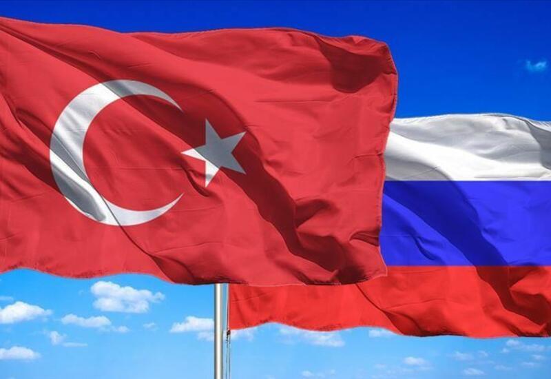 РФ и Турция готовят документ о сотрудничестве в космической отрасли