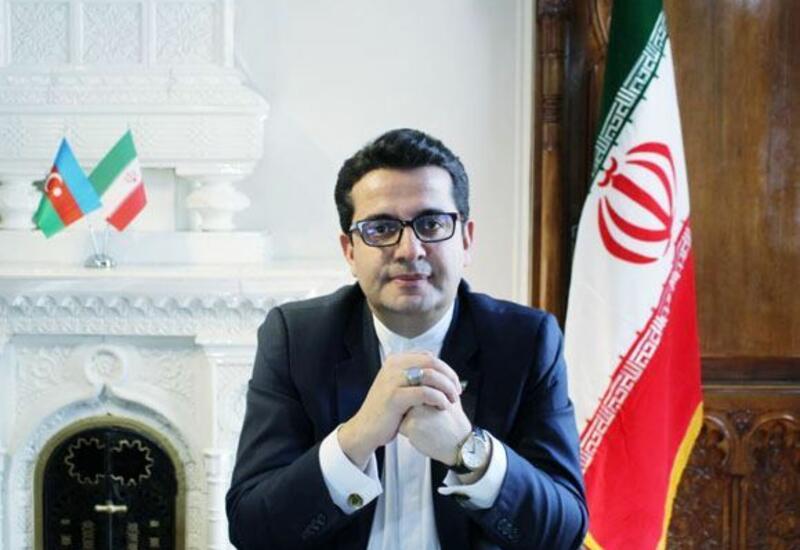 Иран всегда желает Азербайджану мира, безопасности и благосостояния