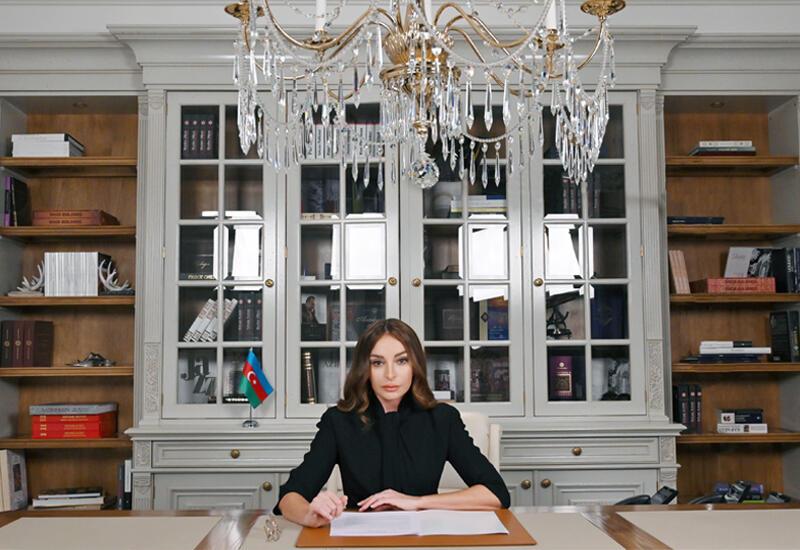 Первый вице-президент Мехрибан Алиева выступила на проведенном ИСЕСКО мероприятии в видеоформате по случаю Международного дня женщин и девочек в науке