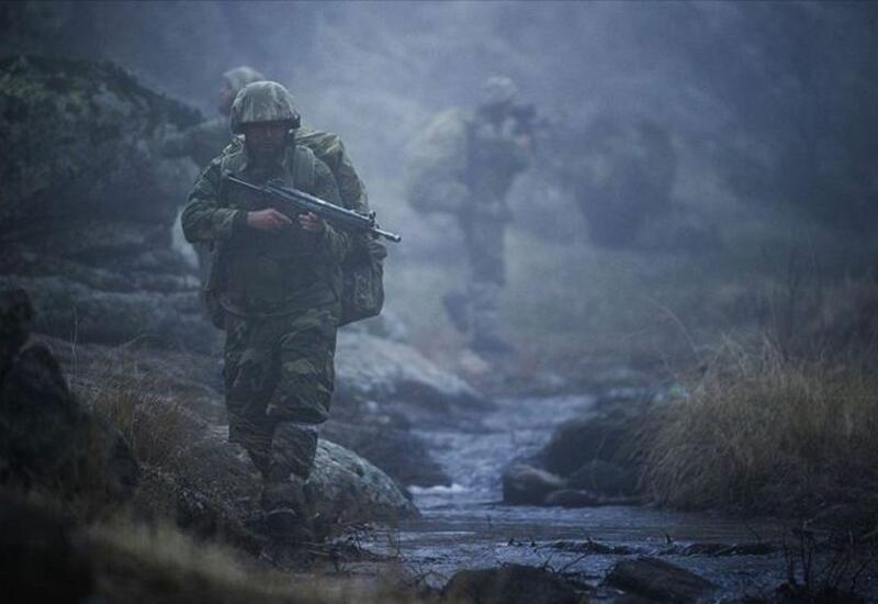 В Ираке погибли 2 турецких военнослужащих