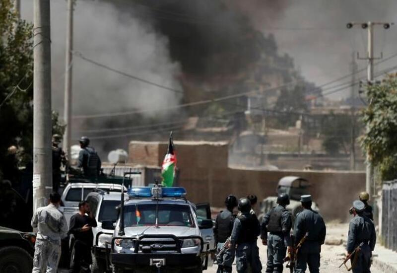Теракт в Афганистане: число погибших возросло до 30
