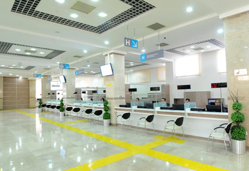 """В Азербайджане откроются еще 6 новых центров Службы """"ASAN"""""""