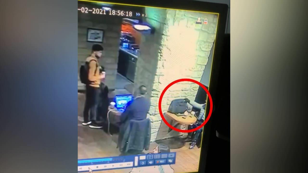 """Задержаны воры, грабившие посетителей магазинов на """"Торговой"""""""