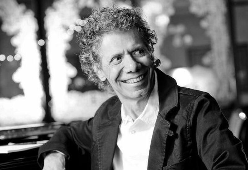 Умер легендарный джазовый пианист и композитор Чик Кориа