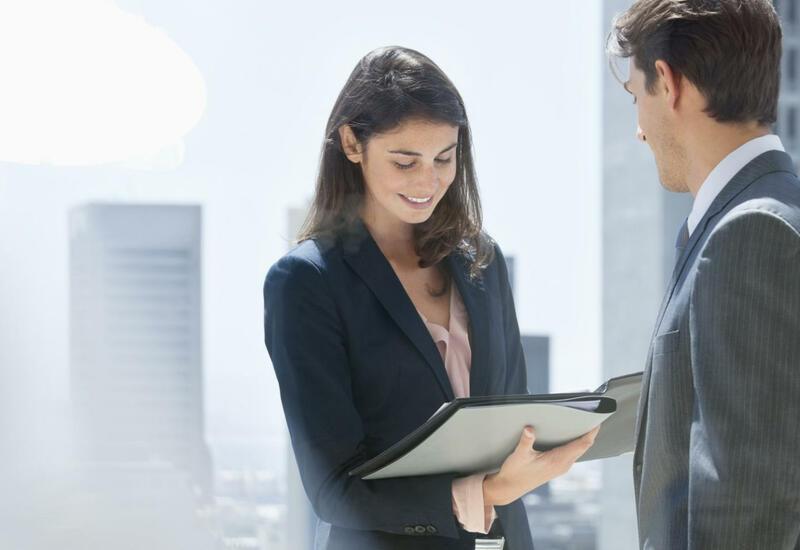 Женщин, работающих в бизнес-секторе Азербайджана, стало больше
