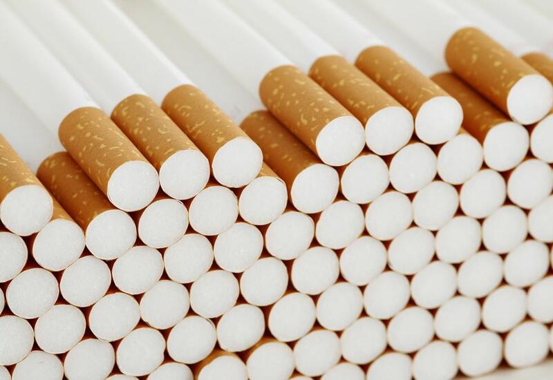 В Азербайджане изменились цены на некоторые виды сигарет