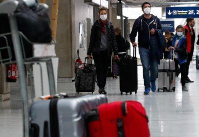 Словакия возобновит погранпроверки и введет карантин для въезжающих