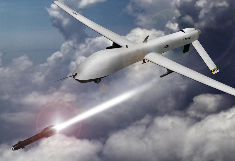 ВВС Турции ликвидировали 3 террористов на севере Ирака