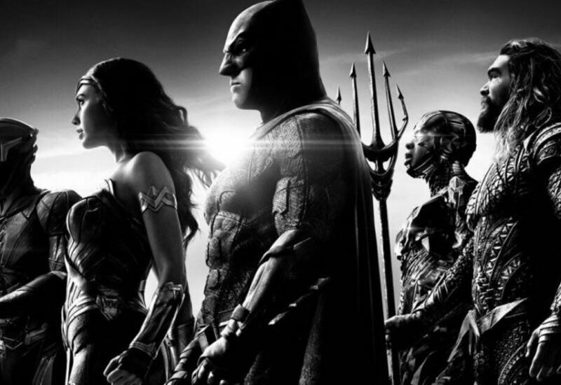 Воскрешение Супермена и возвращение Джокера в новом трейлере режиссерской «Лиги справедливости»