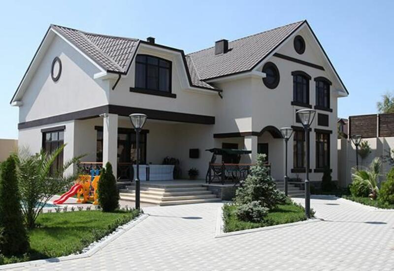 В Баку изменились цены на аренду дачных домов
