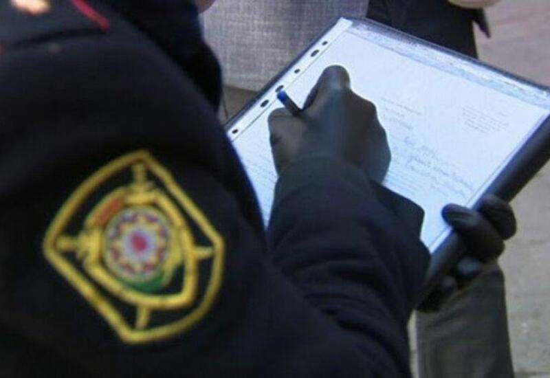 Задержаны 9 человек, пытавшихся проникнуть на освобожденные земли