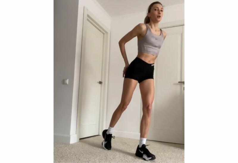 Как выбрать кроссовки для тренировок