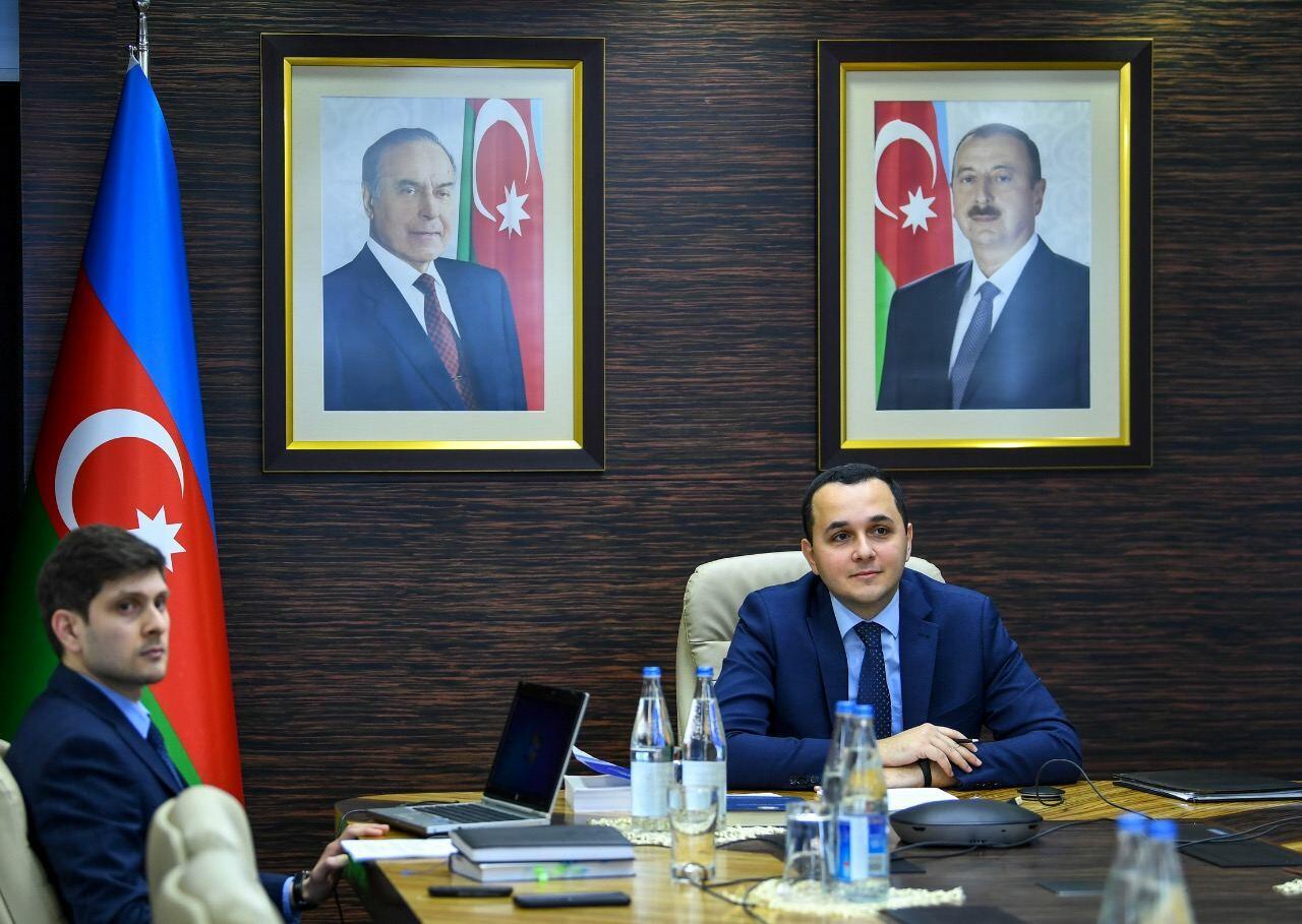 Азербайджан и Япония обсудили отмену двойного налогообложения