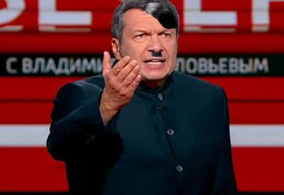 Image result for Соловьев Гитлер