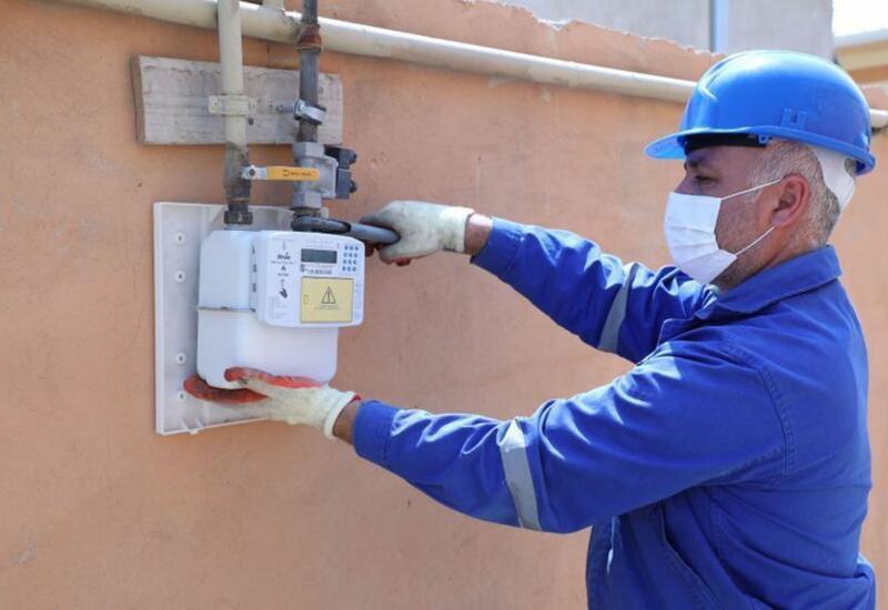 Госслужба внесла ясность с вопрос недовольства потребителей новыми газовыми счетчиками