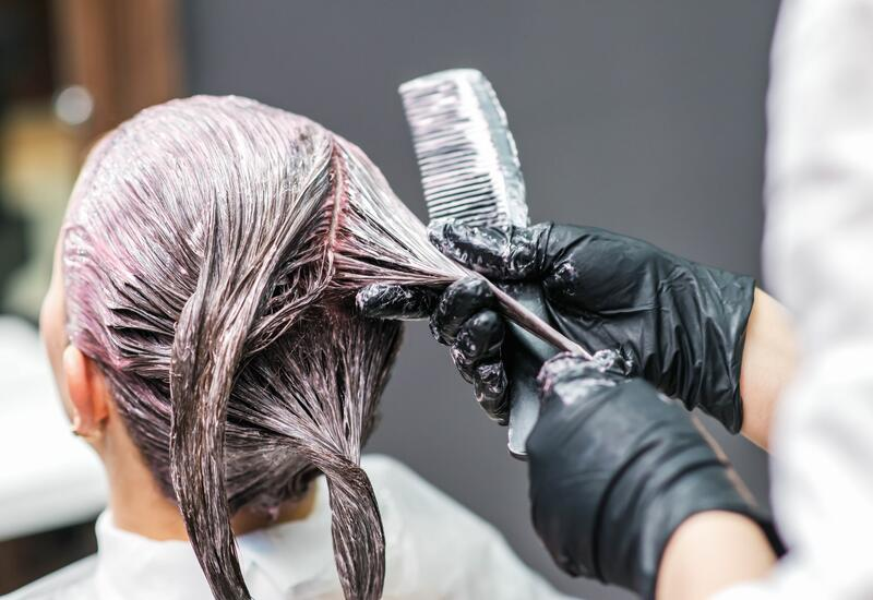 В Азербайджане будет производиться краска для волос