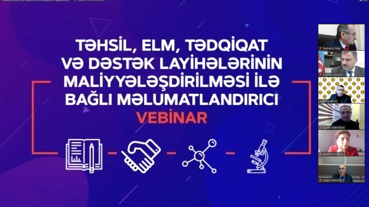 В Азербайджане в рамках объявленного Агентством по развитию МСБ конкурса начат прием документов