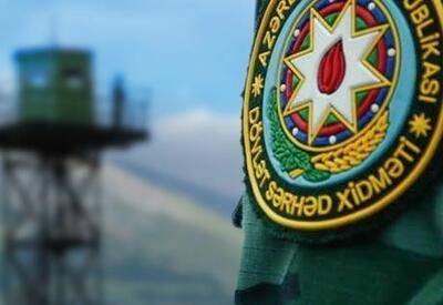Азербайджанские и армянские пограничники ведут переговоры по нормализации ситуации на границе  - заявление МИД Азербайджана