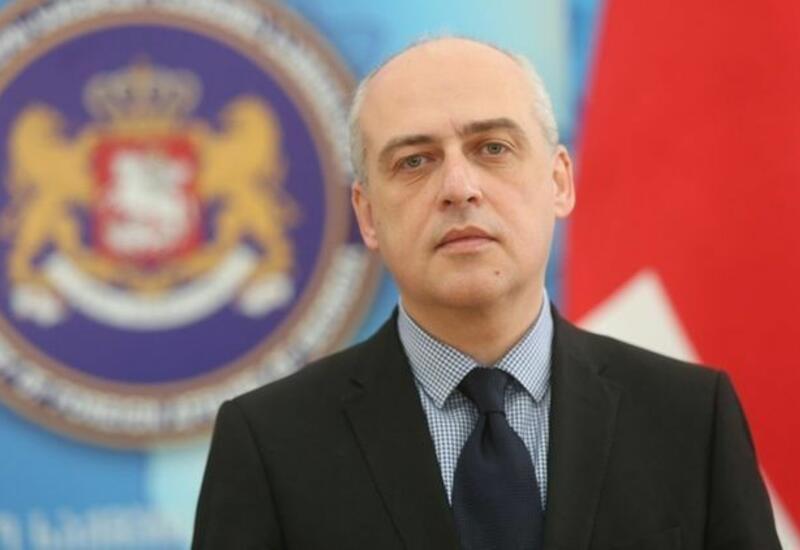 Объявлена программа визита главы МИД Грузии в Азербайджан