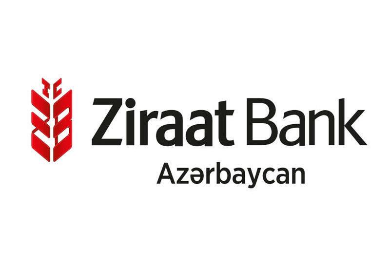"""Ziraat Bank Azərbaycan """"Qarabağ Dirçəliş Fondu""""na 100.000 AZN vəsait köçürüb"""