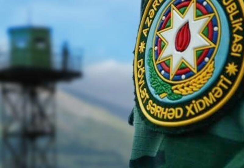 Перестрелка на азербайджано-иранской границе,