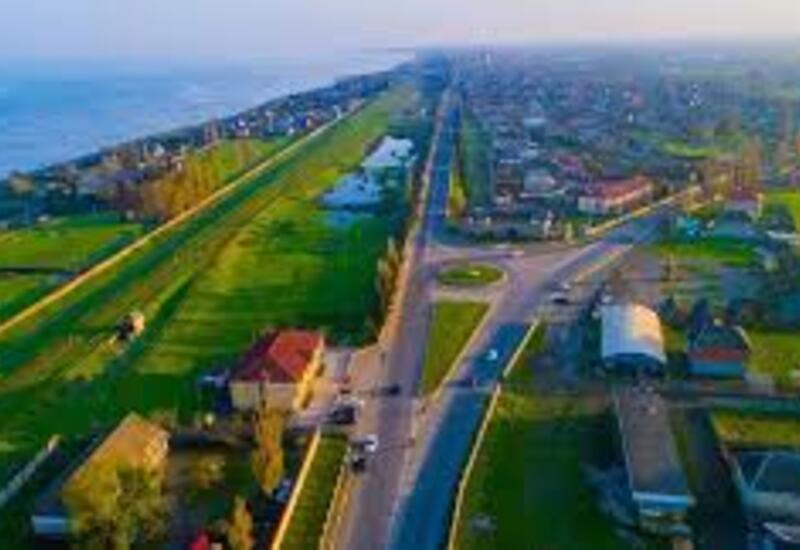 ЕС реализует проект по развитию производства овощей и фруктов в Лянкяране