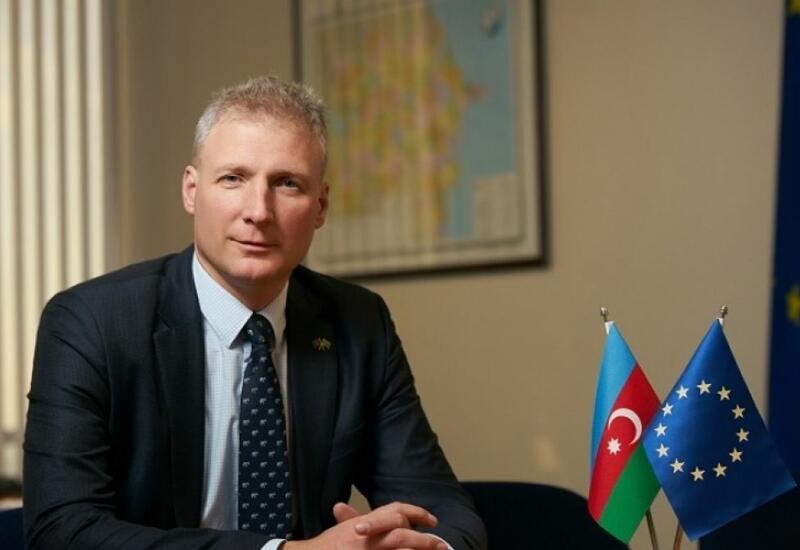 ЕС заинтересован в повышении фининклюзивности в регионах Азербайджана
