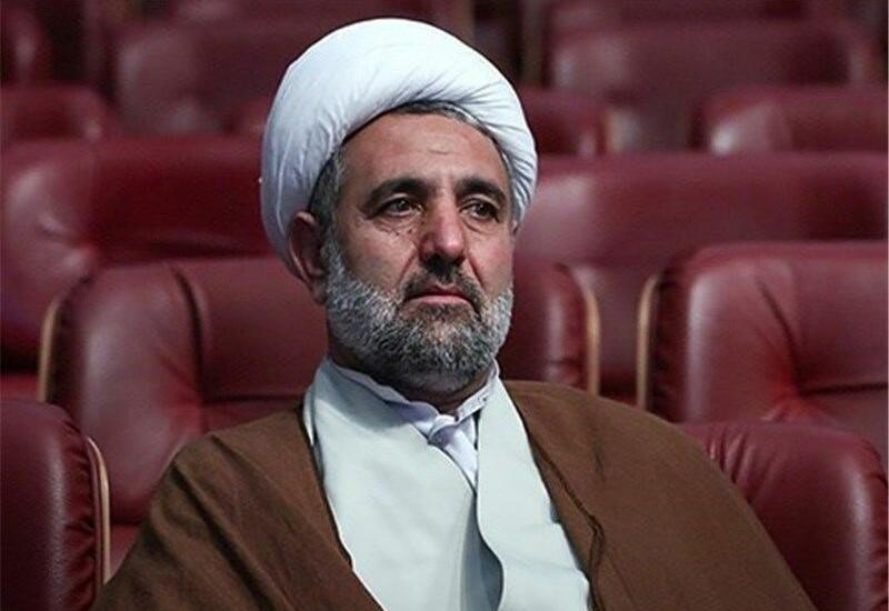 Делегация иранского парламента находится в Нахчыване