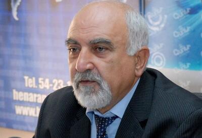 Сумгайытские погромы были совершены советскими властями, а не Азербайджаном - признание Паруйра Айрикяна