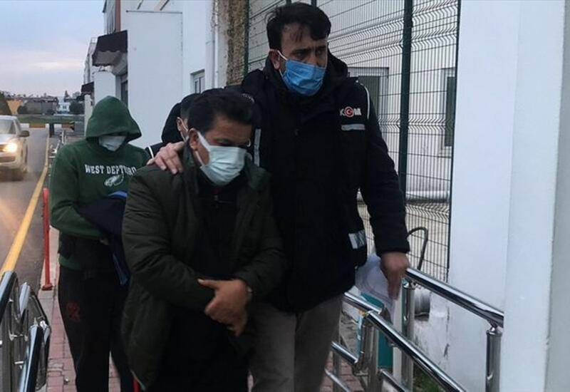 В Турции задержаны 46 человек, пытавшихся незаконным путем продать лекарства в Азербайджан
