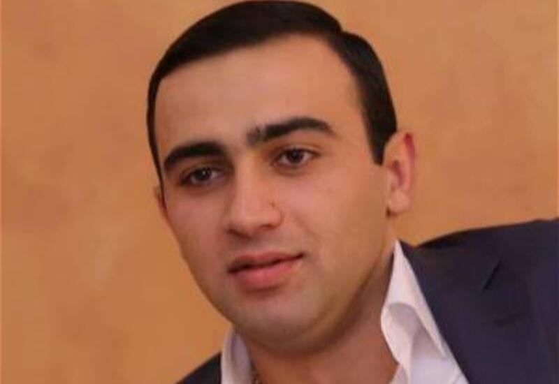 Блогер стал заместителем руководителя аппарата Пашиняна