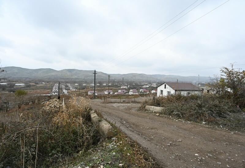 Проекты «умный город» и «умное село» станут драйвером развития Азербайджана