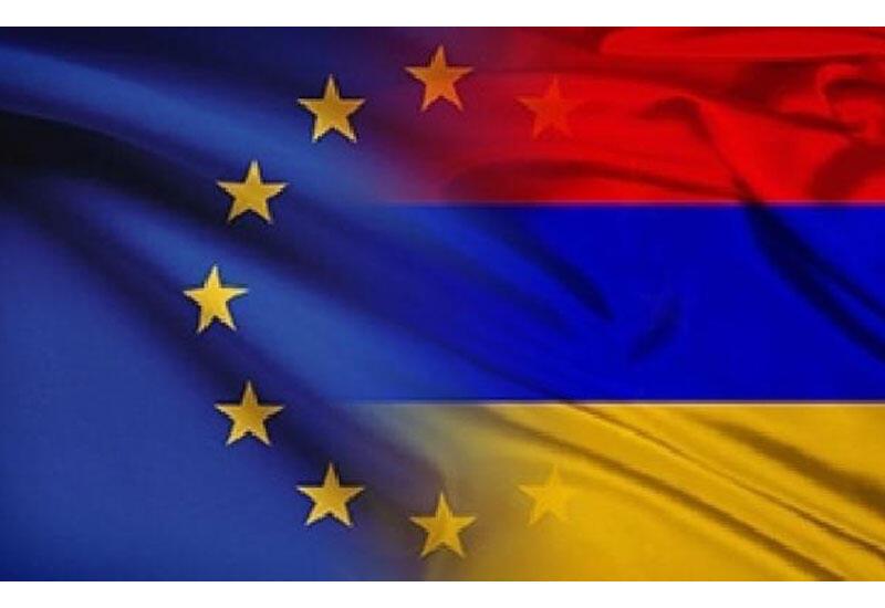 В Армении призывают к интеграции с ЕС назло Москве