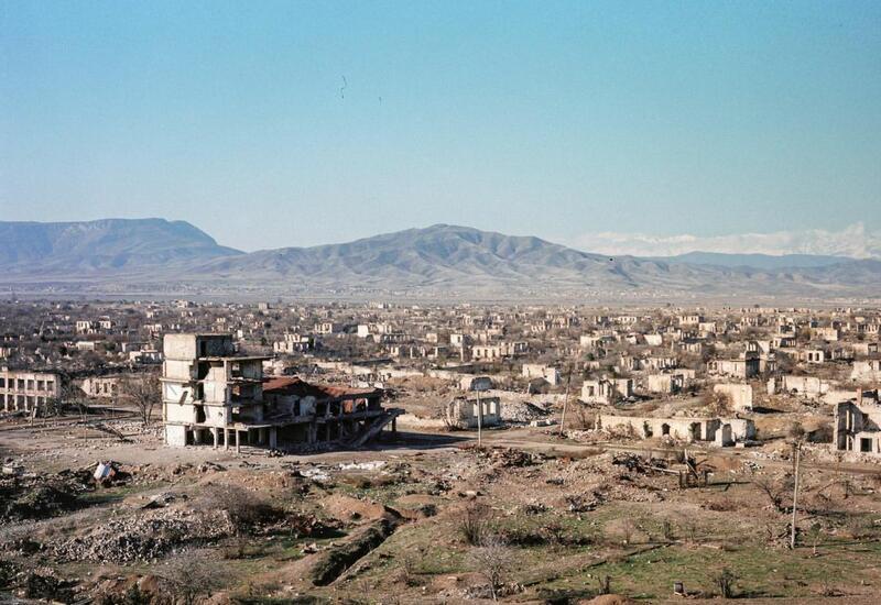 Турецкие компании уже участвуют в процессе создания инфраструктуры в Карабахе