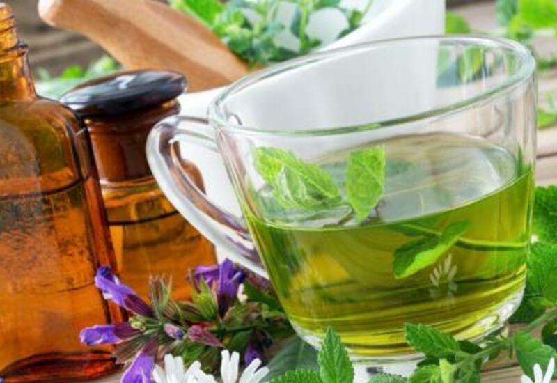 Вот что будет с вашим телом, если вы начнете регулярно пить чай из фенхеля