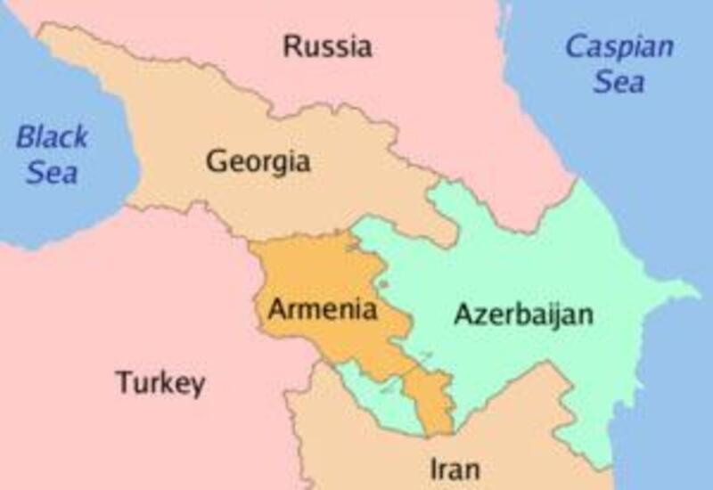 Южный Кавказ: время ломать старые стереотипы