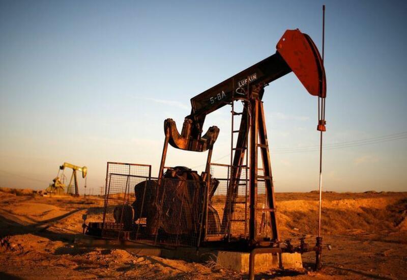 Стоимость азербайджанской нефти превысила $80