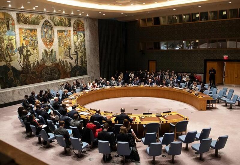 На заседании ООН рассказали об армянском вандализме