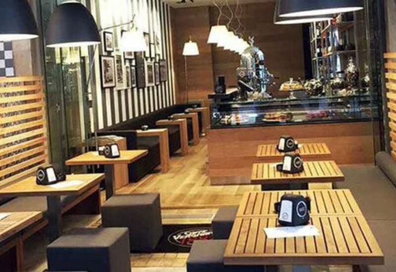 В Баку 12 кафе и ресторанов оштрафованы за нарушение правил карантина