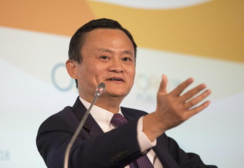 Китайские власти нанесли новый удар по основателю Alibaba