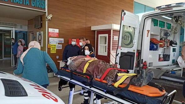 На заводе в Турции произошел взрыв, есть погибший и раненые