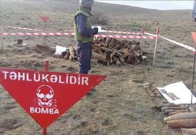 Армения пытается шантажировать Азербайджан картами минных полей в Карабахе  - ноябрьского разгрома было мало?
