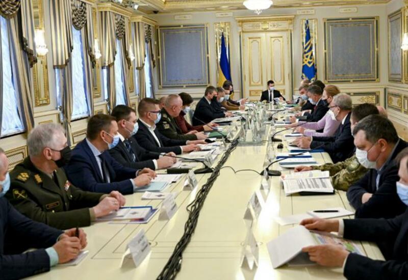 Украина национализирует часть нефтепровода «Самара - Западное направление»