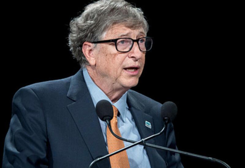 Билл Гейтс назвал причину стихийного бедствия в Техасе