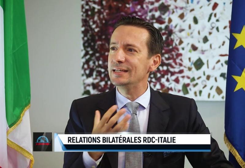 В Конго в результате нападения погиб посол Италии